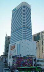 韩国东大门市场