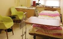 韩国YK整形医院恢复室