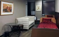 韩国世民整形外科医院恢复室