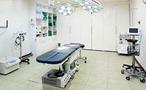 韩国维德整形外科医院手术室