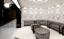 韩国奥纳比整形外科医院等候室