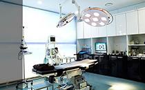 韩国贝尔塔理整形外科医院手术室