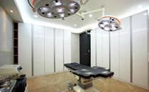 韩国爱特乐皮肤整形外科医院手术室