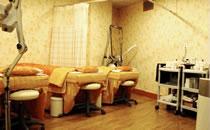 韩国美整形医院美容室
