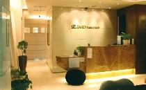 韩国多美人整形外科前台接待处