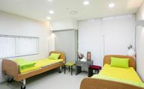 韩国LUX整形外科医院休息室