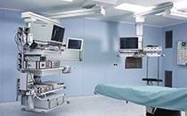 韩国一美知整形外科医院手术室