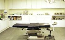 韩国Reborn整形外科手术室