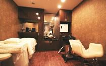 韩国尹熙根整形外科医院美容室