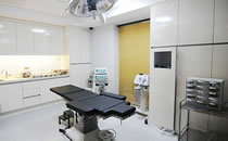 韩国丽丝整形外科医院手术室