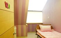 韩国VIZ整形外科医院恢复室