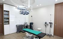 韩国朴宰宇整形外科医院手术室