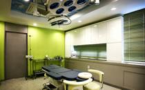 韩国LAFORET整形医院手术室