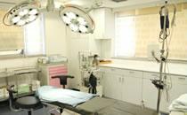 韩国秀整形外科医院手术室