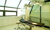 韩国VIZ整形外科医院手术室