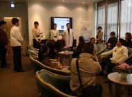 首尔江南区邀请柬埔寨旅游考察团