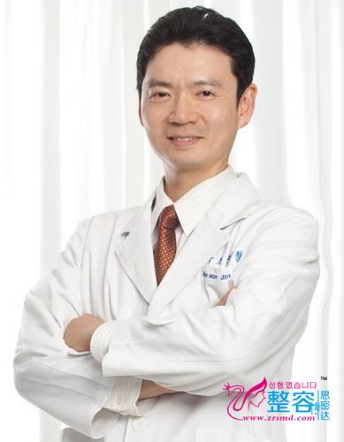 方稚荣 韩国原辰整形外科医院整形专家