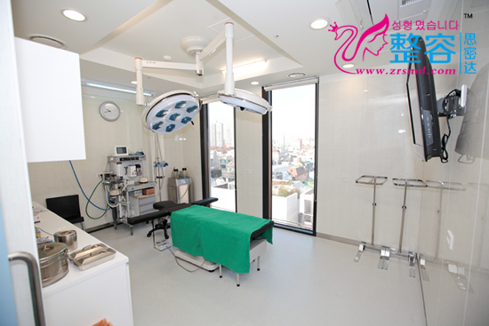 韩国MD整形医院手术室