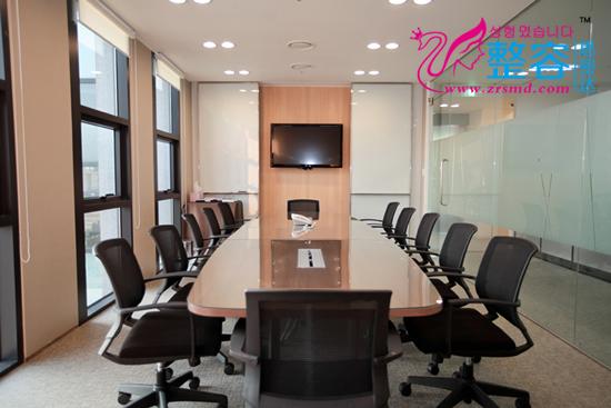 韩国MD整形医院会议室