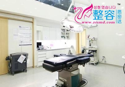 韩国DREAM梦想整形医院手术室
