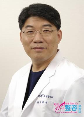 鞠光植 韩国艺德雅整形外科医院整形专家