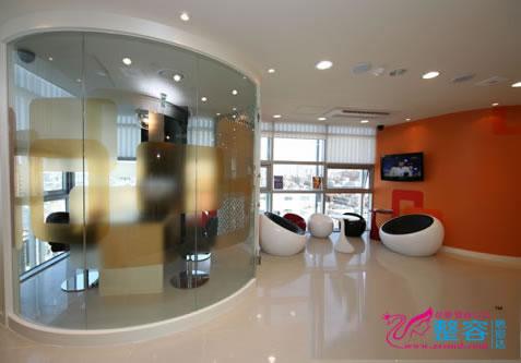 韩国BK整形医院12F牙科诊所