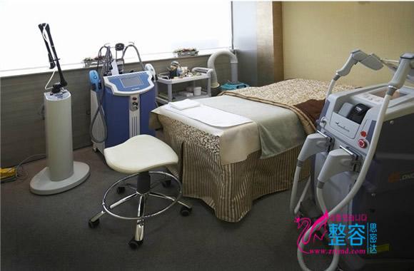韩国延世白整形外科皮肤美容室