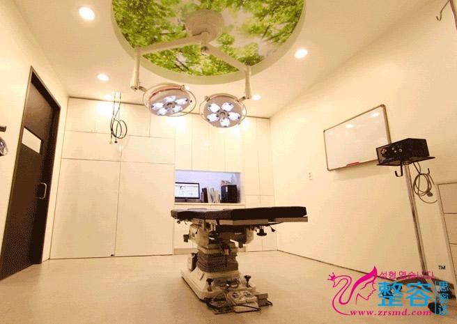 韩国ITEM整形外科医院手术室