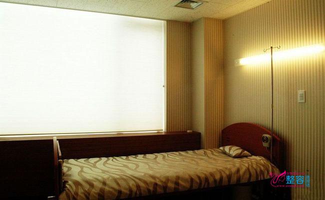 韩国艺德雅整形医院病房