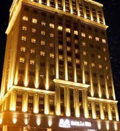 韩国Lamir酒店