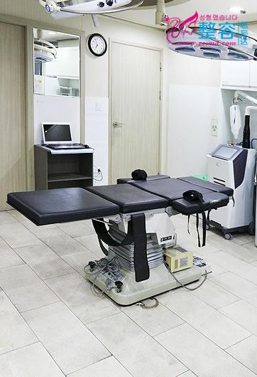 韩国winners整形外科医院手术室