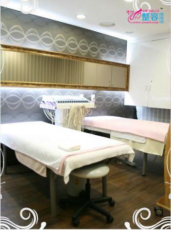 韩国OJ整形外科医院美容室