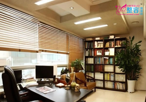 韩国多美人整形外科咨询室