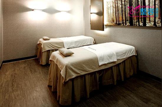 韩国奥纳比整形外科医院皮肤护理室