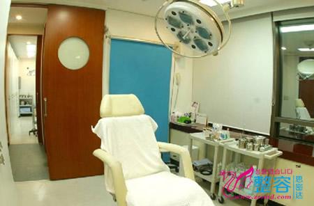 韩国optima整形医院小手术室