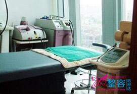 韩国CHOIS皮肤美容医院治疗室
