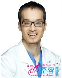 申承翰 韩国KOREA整形医院整形专家