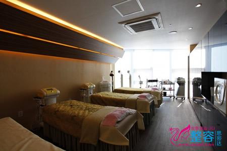 韩国KOREA整形医院皮肤美容室