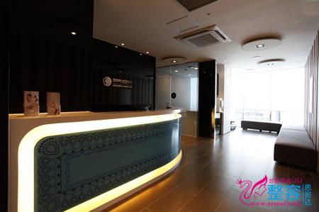 韩国KOREA整形医院四楼皮肤护理中心