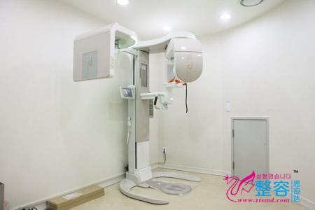 韩国BONGBONG整形外科医院术前检查设计