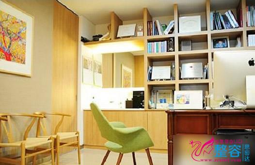 韩国NEO整形外科咨询室