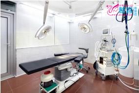 韩国德莱茵整形外科手术室(二)