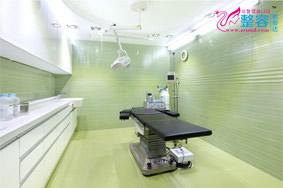 韩国德莱茵整形外科手术室(一)