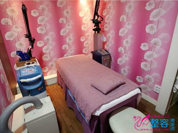 韩国克里姆特整形外科美容室