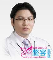 李长郁 韩国SEVEN RHEMA毛发移植医院整形专家