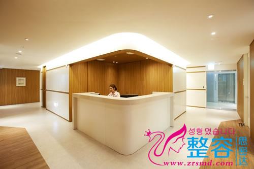 韩国id整形医院护士站